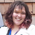 2013 Victoria Lewis
