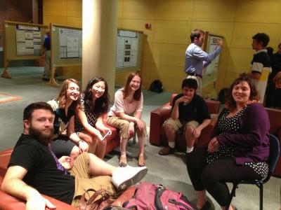 2013 UConn Symposium